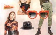 Adopte le look de ton signe astro : les Béliers à l'honneur (spécial lunettes de soleil)
