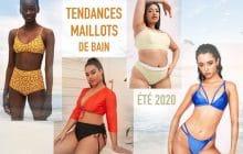 Les tendances maillots de bain de l'été 2020