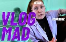 VlogMad n°14 — Netflix & chill & clash (entre Aki et Jean-Monique)