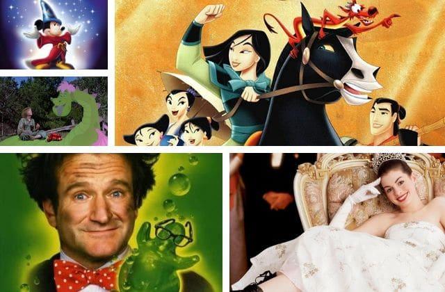5 Disney sous-cotés à (re)voir sur Disney+