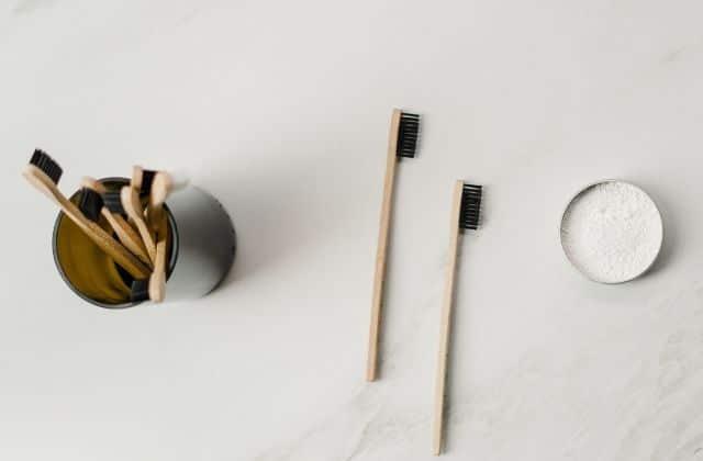 Fabrique ton dentifrice maison pour passer au zéro-déchet !