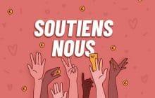 [Campagne finie] Soutiens madmoiZelle : fais un don ponctuel ou mensuel au magazine !