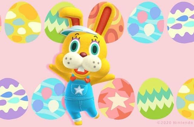 Comment avoir moins d'œufs dans Animal Crossing: New Horizons
