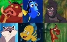 Quel acolyte de héros Disney es-tu ? Fais ce test pour le savoir !