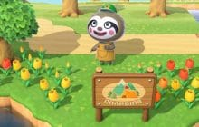 Que va-t-il se passer dans Animal Crossing pour le Jour de la Terre?