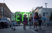Découvre Betty, la série de skateuses survoltées aux airs d'Euphoria !