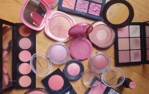 Pourquoi je suis OBSÉDÉE par le blush