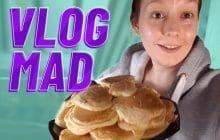 Les recettes préférées de la rédac' ! — VLOGMAD 206