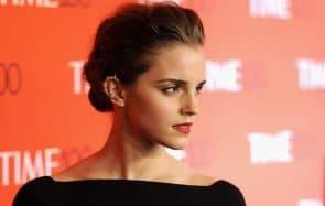 Emma Watson parle de l'amour, de #MeToo et de sexualité
