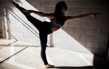 Découvre le Fit Ballet grâce aux cours en ligne de Repetto