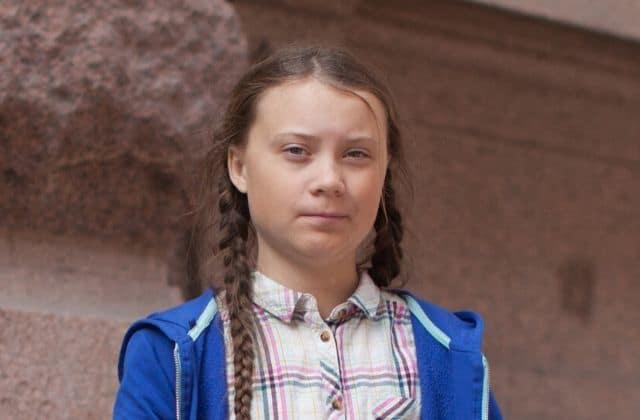 Greta Thunberg critiquée pour un don à l'UNICEF… On marche sur la tête?