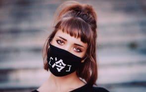 Les masques vont-ils entrer dans la modeet la culture occidentale?