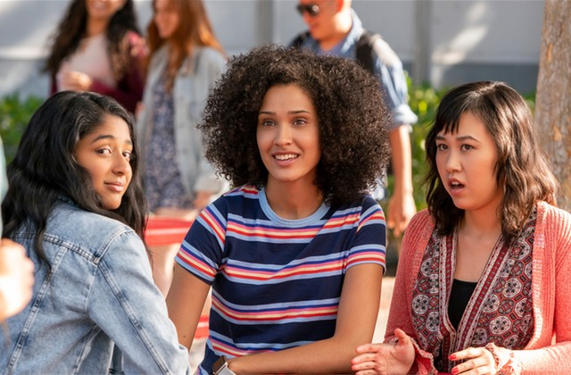 Mes premières fois, la teen-série de Mindy Kaling à dévorer maintenant sur Netflix