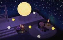 Tout savoir sur les étoiles filantes dans Animal Crossing