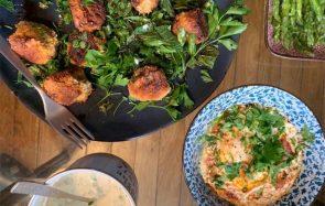 3 recettes légères et gourmandes à tester sans tarder !