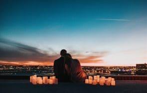 Ce séjour chez un inconnu dont j'étais amoureuse, le plus doux des souvenirs