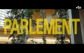 Découvre Parlement, la série drôle et instructive sur les institutions européennes