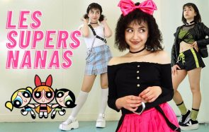 3 looks inspirés des Super Nanas