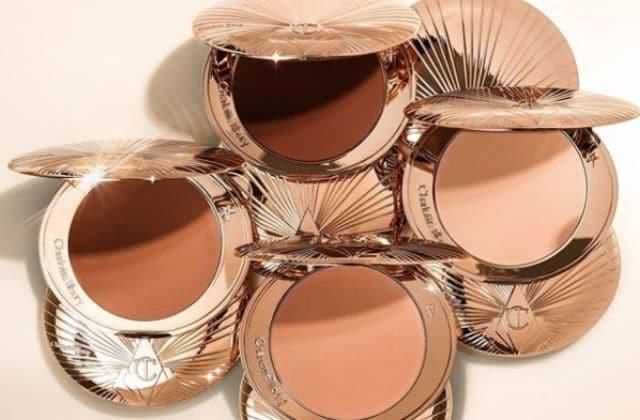 bronzer charlotte tilbury