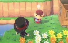 Comment virer un habitant de ton île dans Animal Crossing