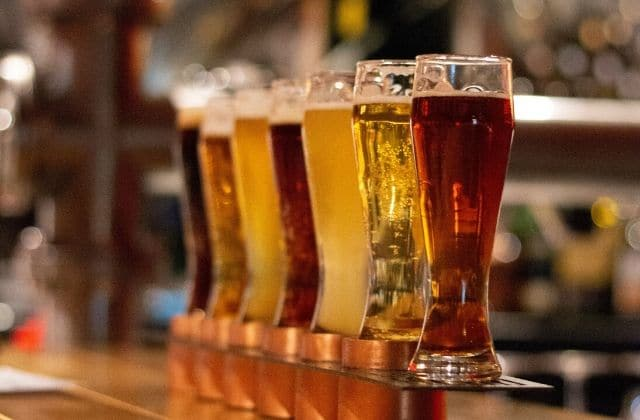 La bière fait-elle VRAIMENT plus pisser ?