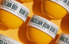 Bum Bum Cream Sol De Janeiro