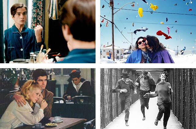 4 superbes films d'amour classiques à (re)voir sur Netflix