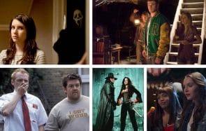 Pourquoi j'adore les comédies horrifiques en 5 films à voir absolument