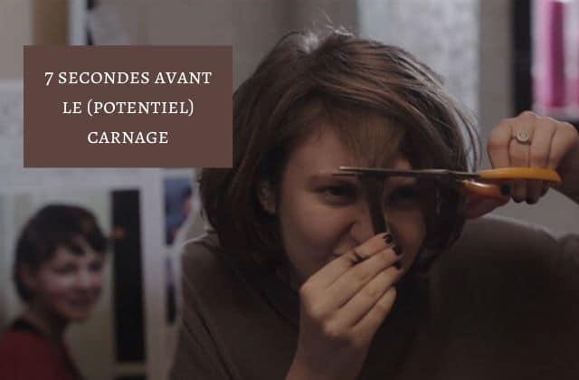Frange + cheveux bouclés : catastrophe ou style de ouf ?