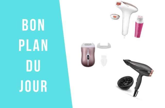 Bons plans French Days : 8 accessoires beauté en promo !