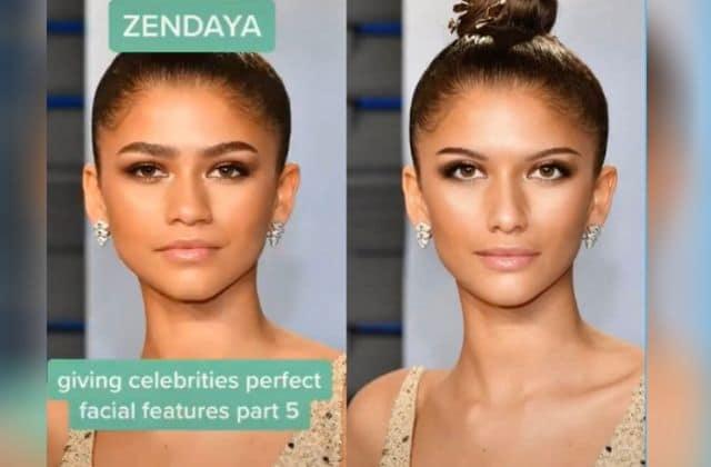 Pourquoi la tendance des «Perfect Facial Features» me révolte