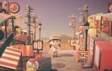Voici des inspirations pour ton île dans Animal Crossing!