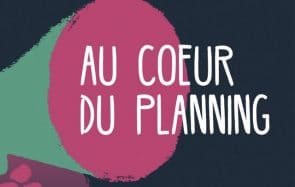 Le podcast du Planning Familial te dit tout sur l'IVG pendant le confinement !