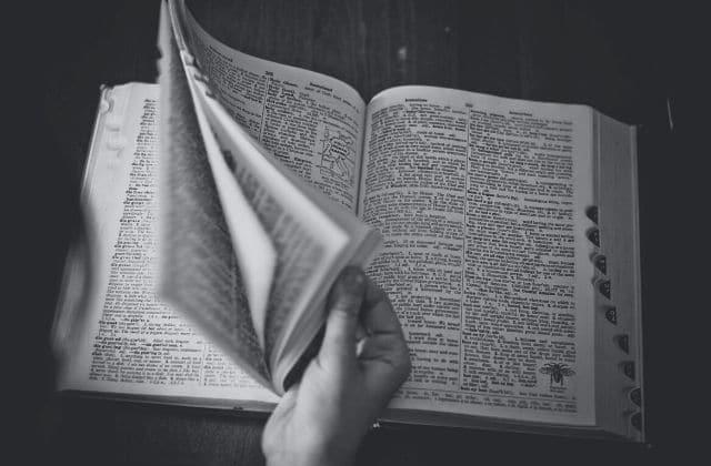 « Féminicide » rentre ENFIN dans le dictionnaire Larousse !