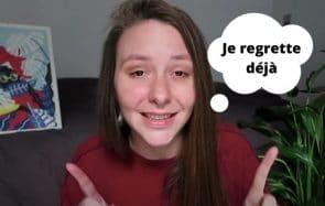 Le challenge de Louise Pétrouchka : créer 1 son par semaine pendant 1 an