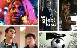 5 séries alléchantes à voir au mois de juin 2020
