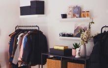 9 astuces de rangement pour optimiser un petit espace
