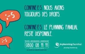 Le rapport inquiétant du Planning Familial sur les IVG pendant le confinement