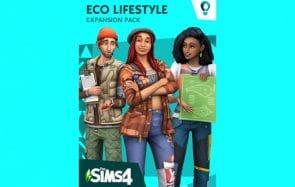 Les Sims 4 Écologie arrive très bientôt ! (+ shoppe les Sims 4 à -50% sur la Fnac)
