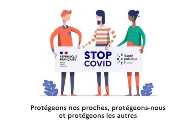 C'est quoi StopCovid, cette appli anti-coronavirus dont tout le monde parle ?