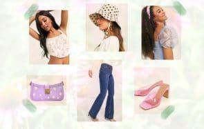 Les tendances mode vintage de l'été 2020