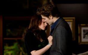 Un nouveau tome de la saga Twilight va paraître cet été !