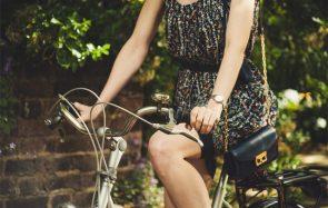 Le vélo est devenu mon allié contre le harcèlement de rue