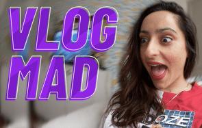 Gentillesse, larmes et chiots dans le VlogMad #207