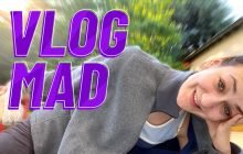 VlogMad n°17 — Des burritos, Assassin's Creed et des mini guests !