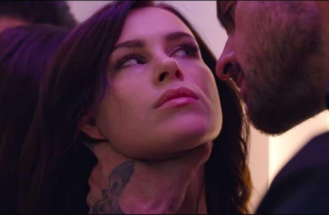 365 DNI, le film érotique sur Netflix, un concentré de culture du viol