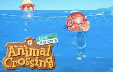 Les nouveautés Animal Crossing de l'été donnent TROP ENVIE!