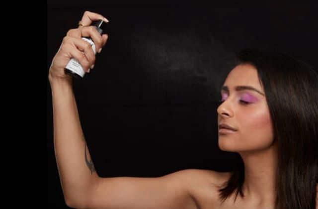comment choisir spray fixateur