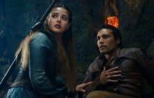 Le cast de Cursed te parle de la nouvelle série fantasy incontournable