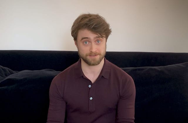 J.K. Rowling accusée de transphobie, Daniel Radcliffe réagit